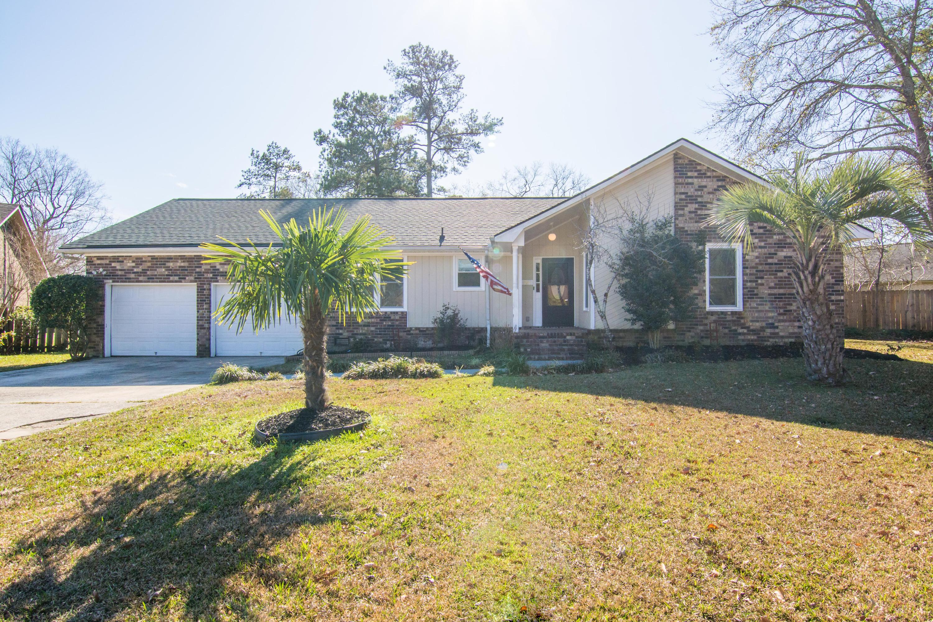 909 Larch Pines Court Ladson, SC 29456