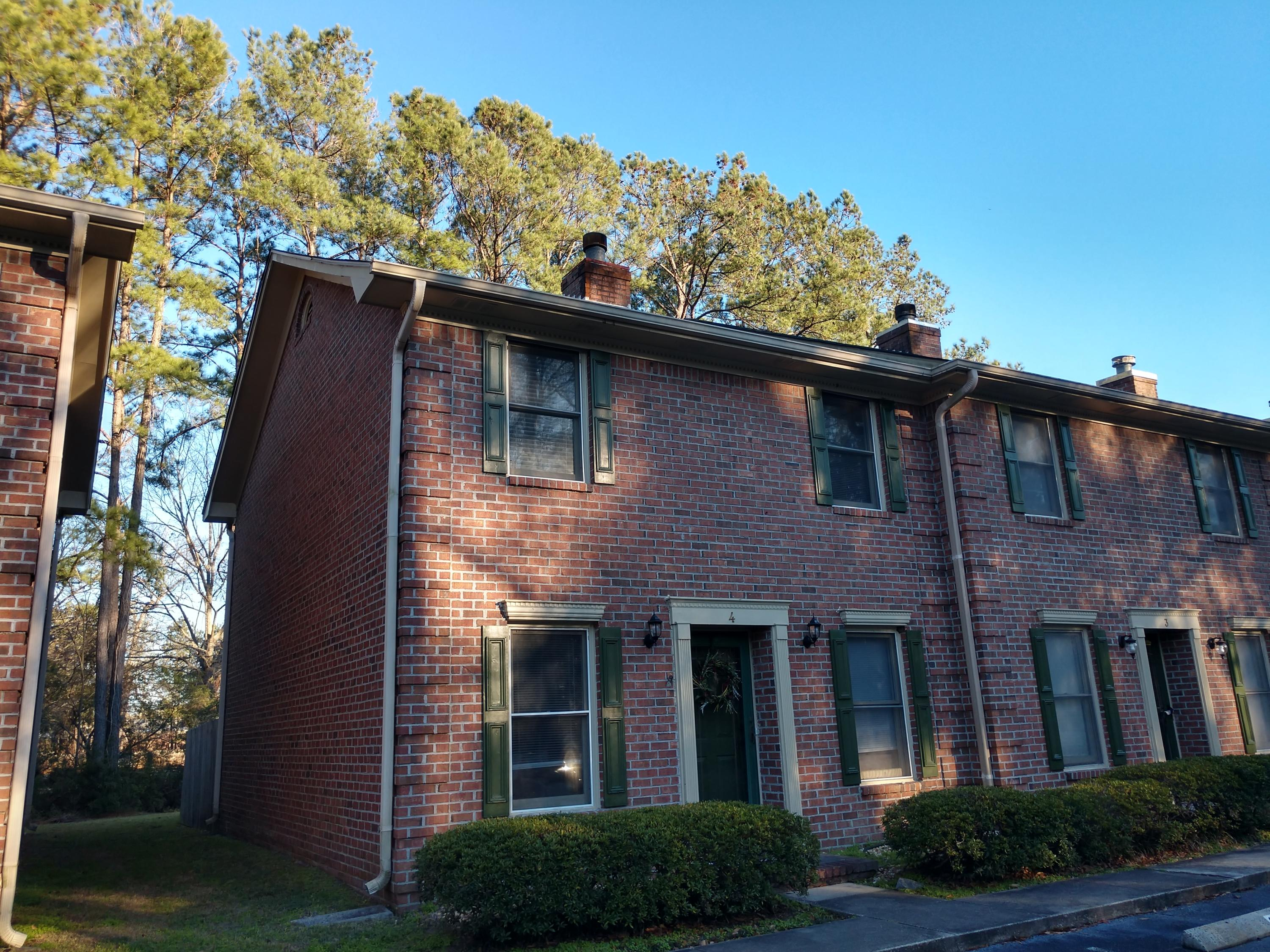 302 Unit #4 Springview Lane Summerville, SC 29485