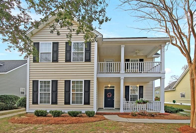1241 Laurel Park Trail Mount Pleasant, Sc 29466