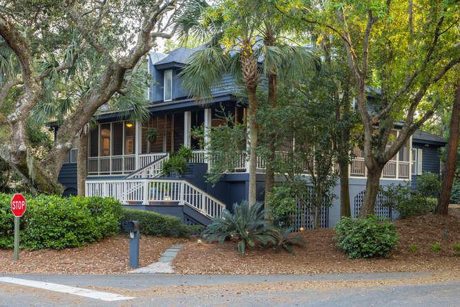 Wild Dunes Homes For Sale - 26 Beachwood, Isle of Palms, SC - 1