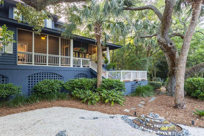 Wild Dunes Homes For Sale - 26 Beachwood, Isle of Palms, SC - 17
