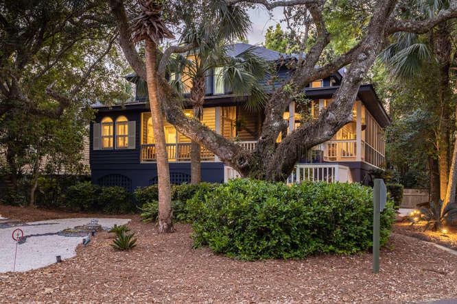 Wild Dunes Homes For Sale - 26 Beachwood, Isle of Palms, SC - 14