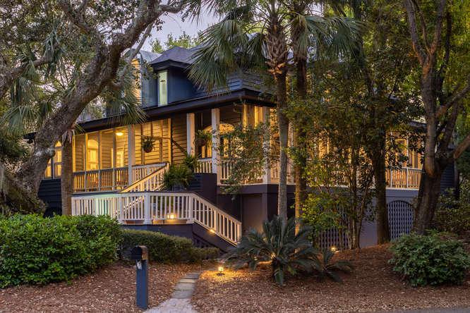 Wild Dunes Homes For Sale - 26 Beachwood, Isle of Palms, SC - 55
