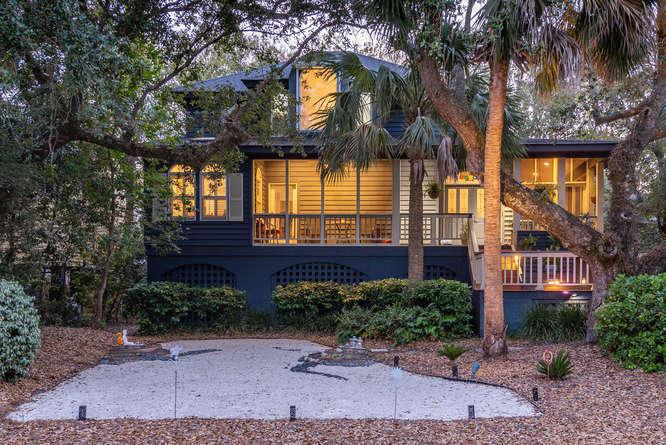 Wild Dunes Homes For Sale - 26 Beachwood, Isle of Palms, SC - 13
