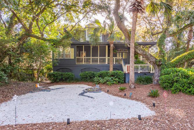 Wild Dunes Homes For Sale - 26 Beachwood, Isle of Palms, SC - 11