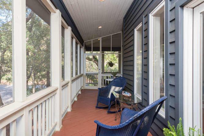 Wild Dunes Homes For Sale - 26 Beachwood, Isle of Palms, SC - 34