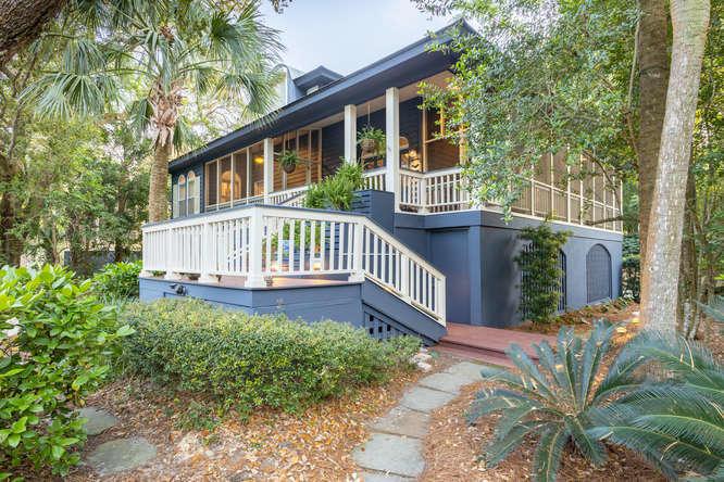 Wild Dunes Homes For Sale - 26 Beachwood, Isle of Palms, SC - 0