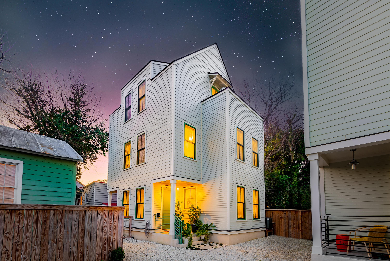 3.5 Maranda Holmes Street Charleston, SC 29403