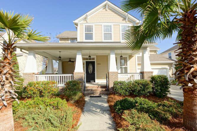 2224 Daniel Island Drive Charleston, Sc 29492