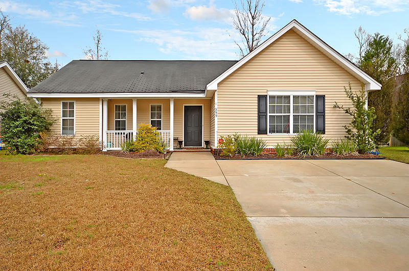 599 Hainsworth Drive Charleston, Sc 29414