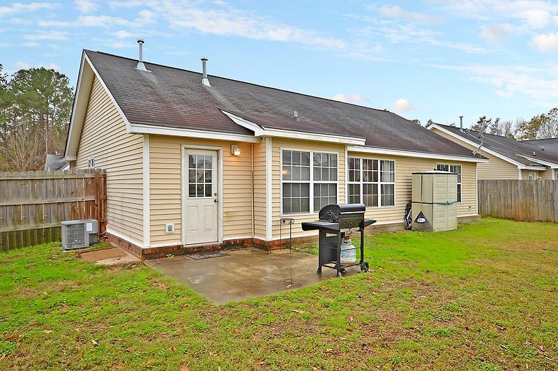 599 Hainsworth Drive Charleston, Sc 29414