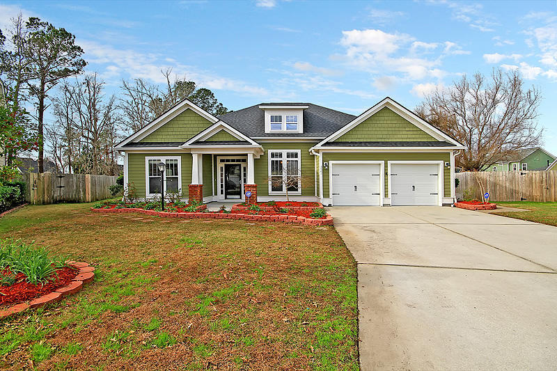 3905 Carpentaria Court North Charleston, SC 29420