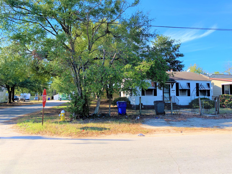 2116 Captain Avenue North Charleston, SC 29405