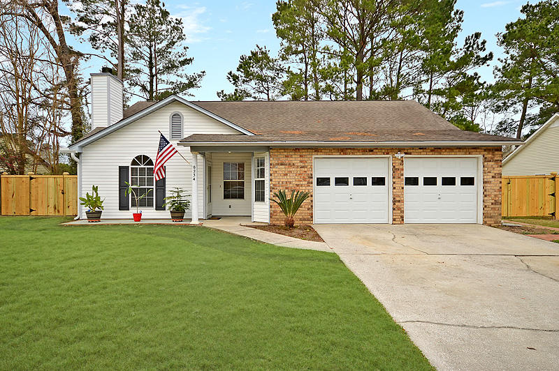 8234 Pleasant Ridge Drive North Charleston, Sc 29420