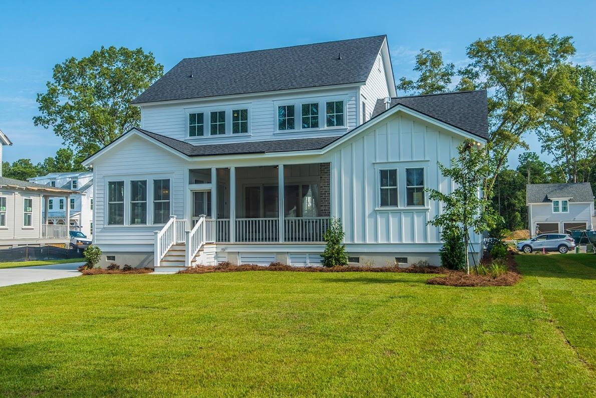 Carolina Park Homes For Sale - 1919 Bolden, Mount Pleasant, SC - 29