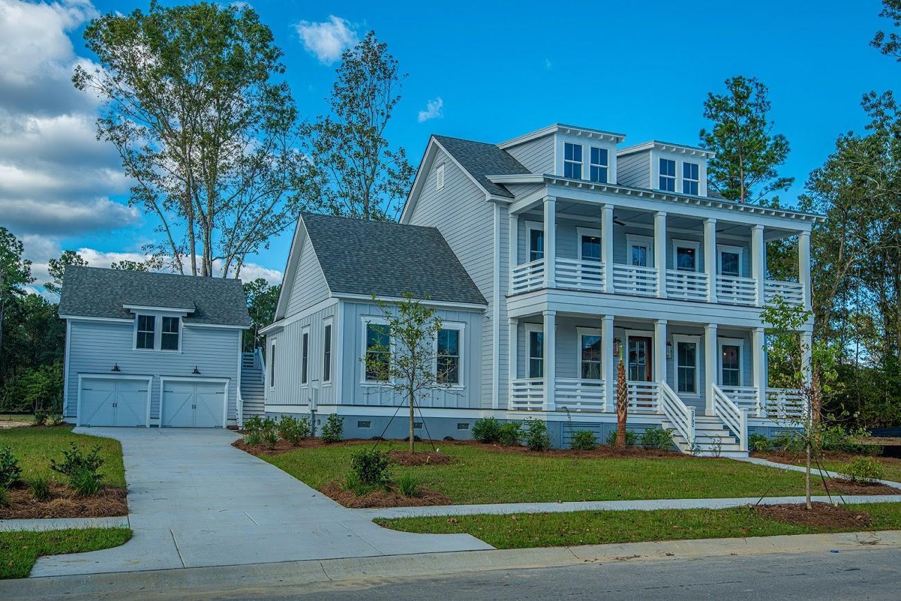Carolina Park Homes For Sale - 1919 Bolden, Mount Pleasant, SC - 21