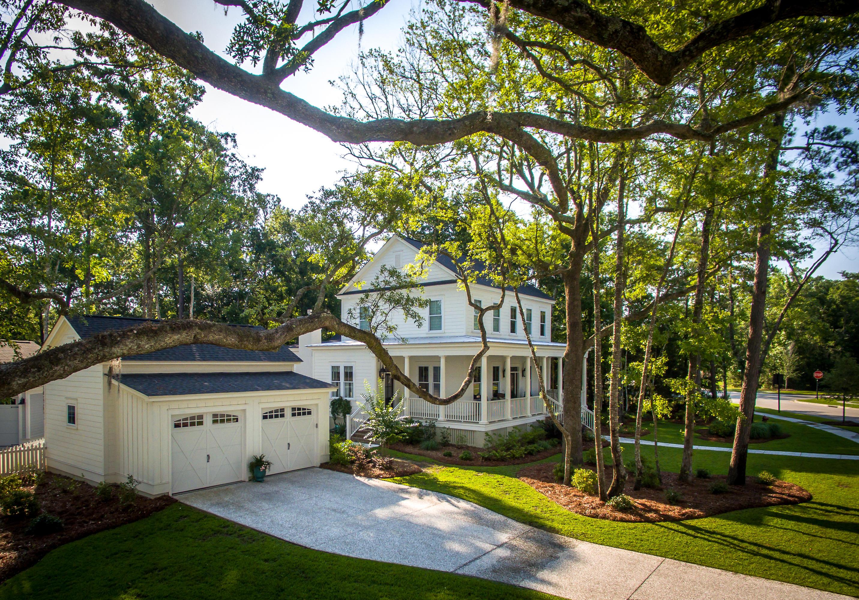 Carolina Park Homes For Sale - 1919 Bolden, Mount Pleasant, SC - 2