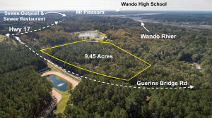 *Property lines are approximate. They show the lines as proposed in these aerials.