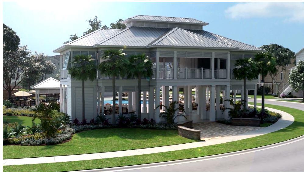 2818 Colonel Harrison Drive Johns Island, SC 29455