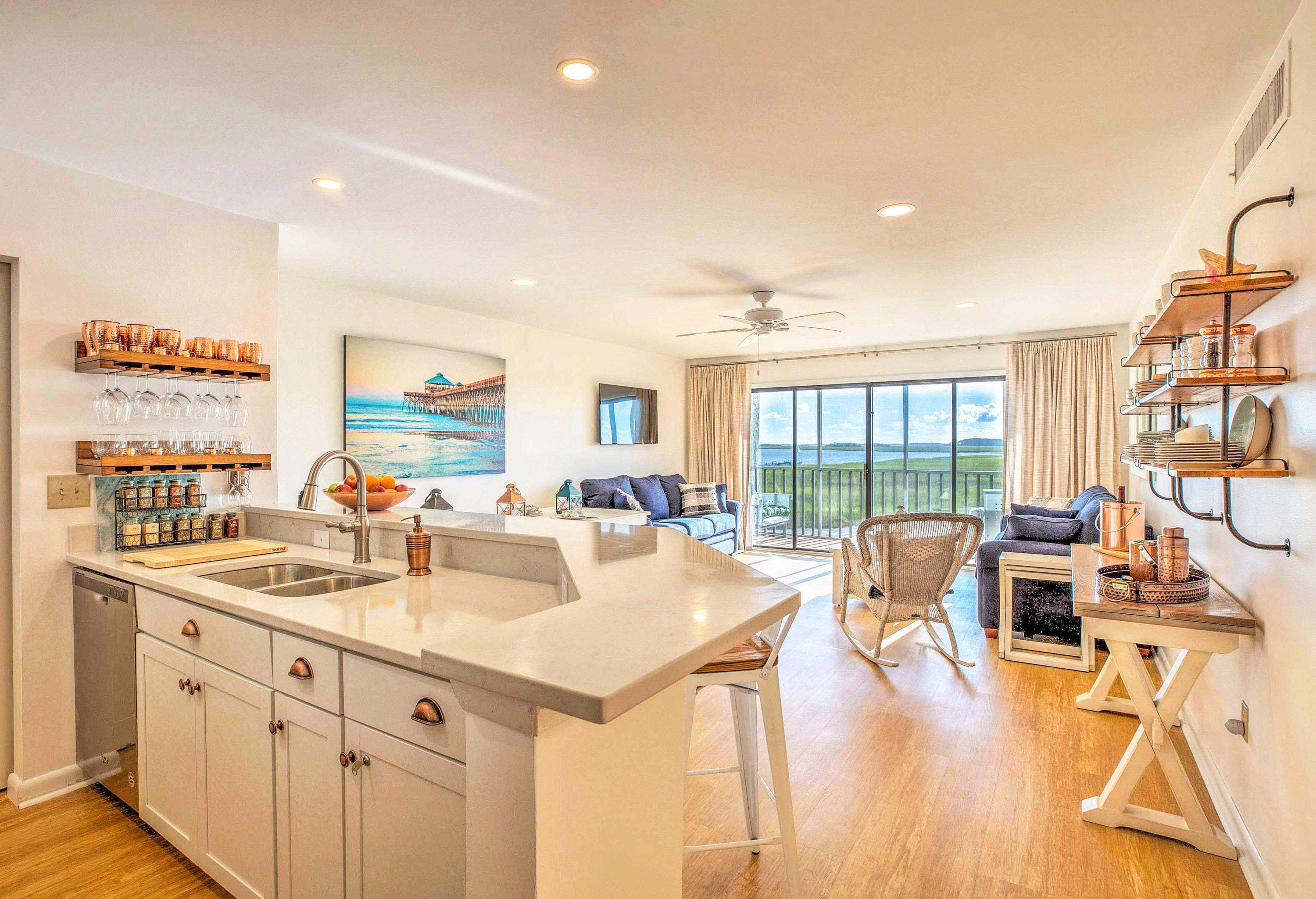 Mariners Cay Homes For Sale - 93 Mariners Cay, Folly Beach, SC - 41