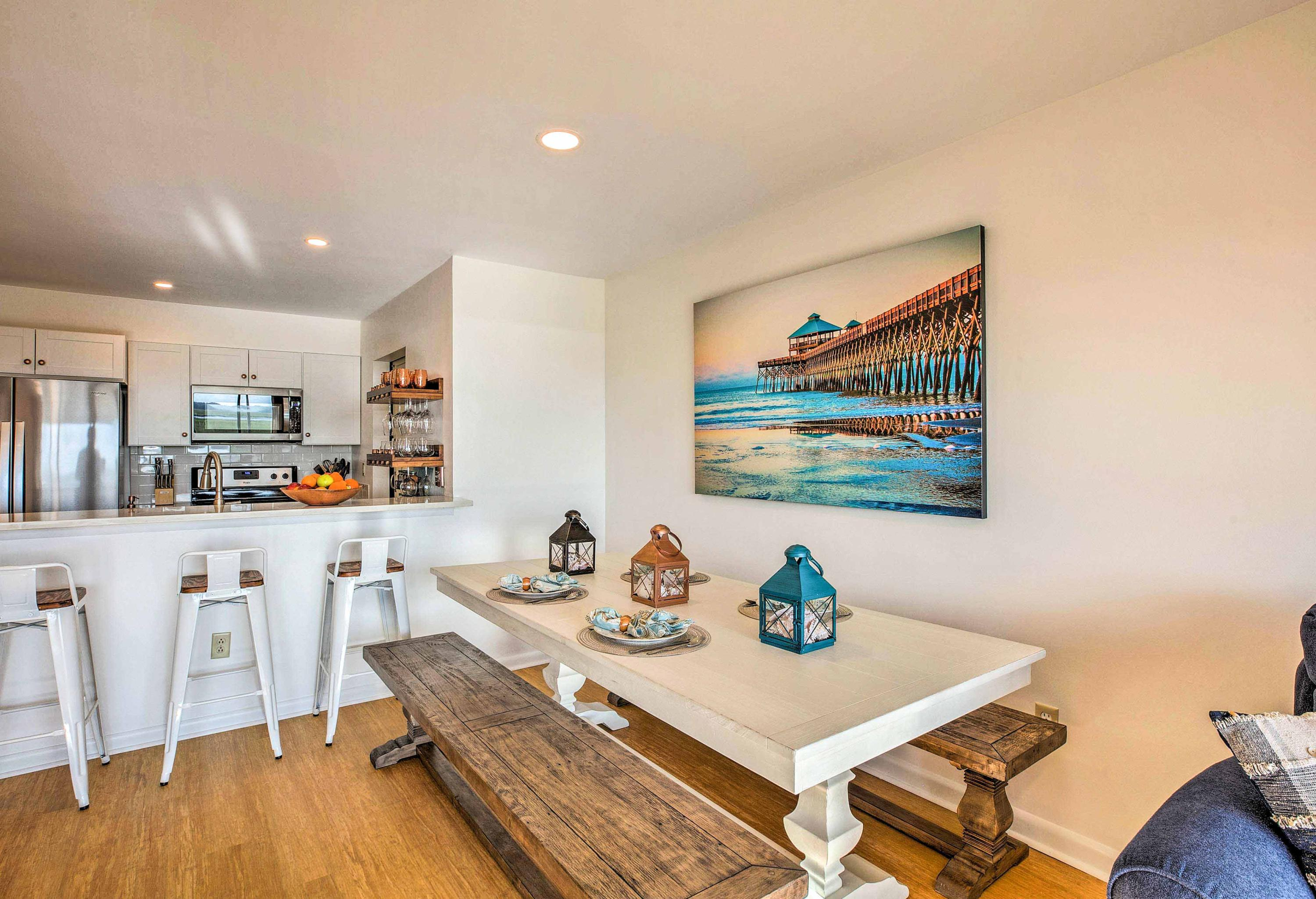 Mariners Cay Homes For Sale - 93 Mariners Cay, Folly Beach, SC - 32