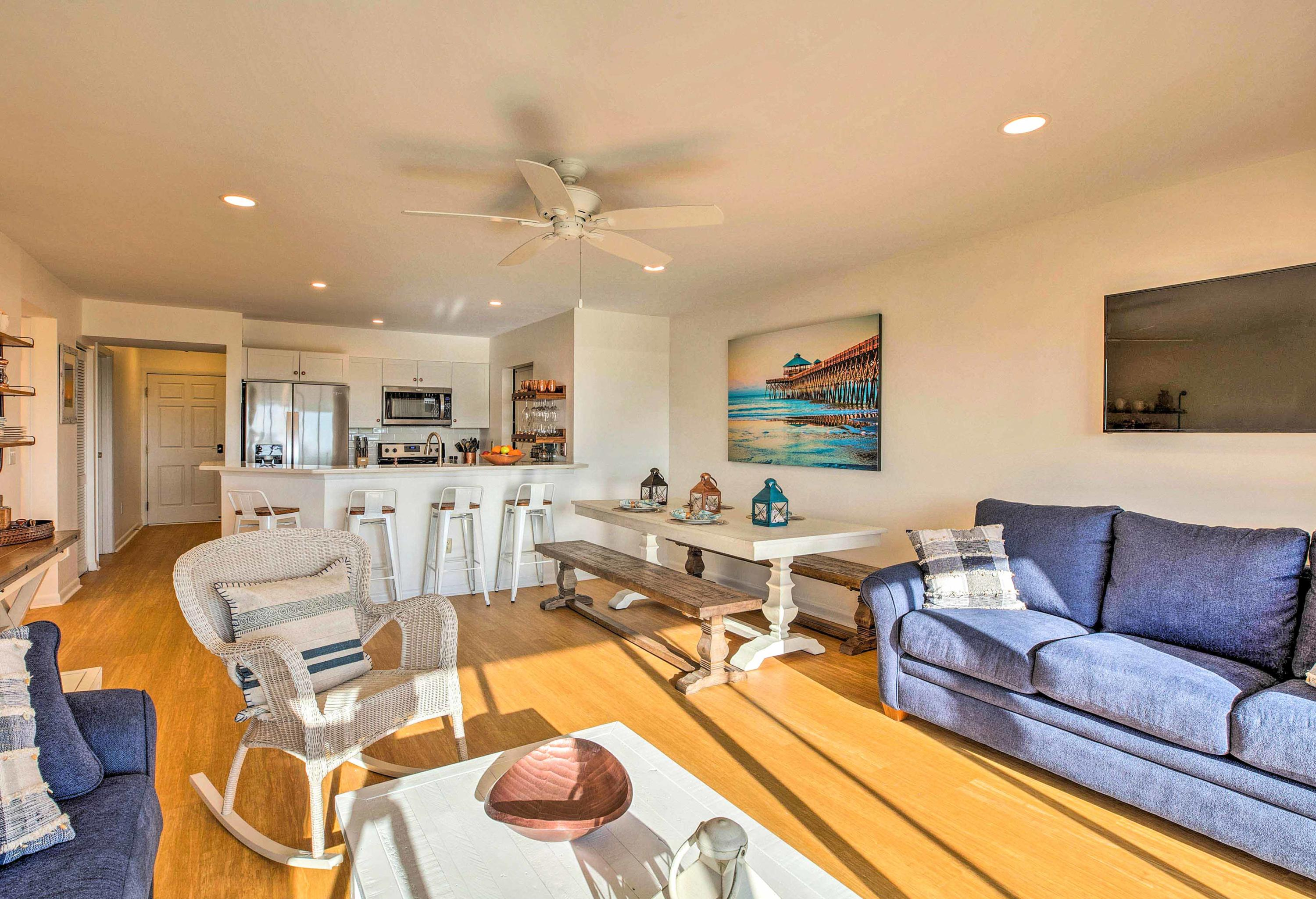 Mariners Cay Homes For Sale - 93 Mariners Cay, Folly Beach, SC - 33