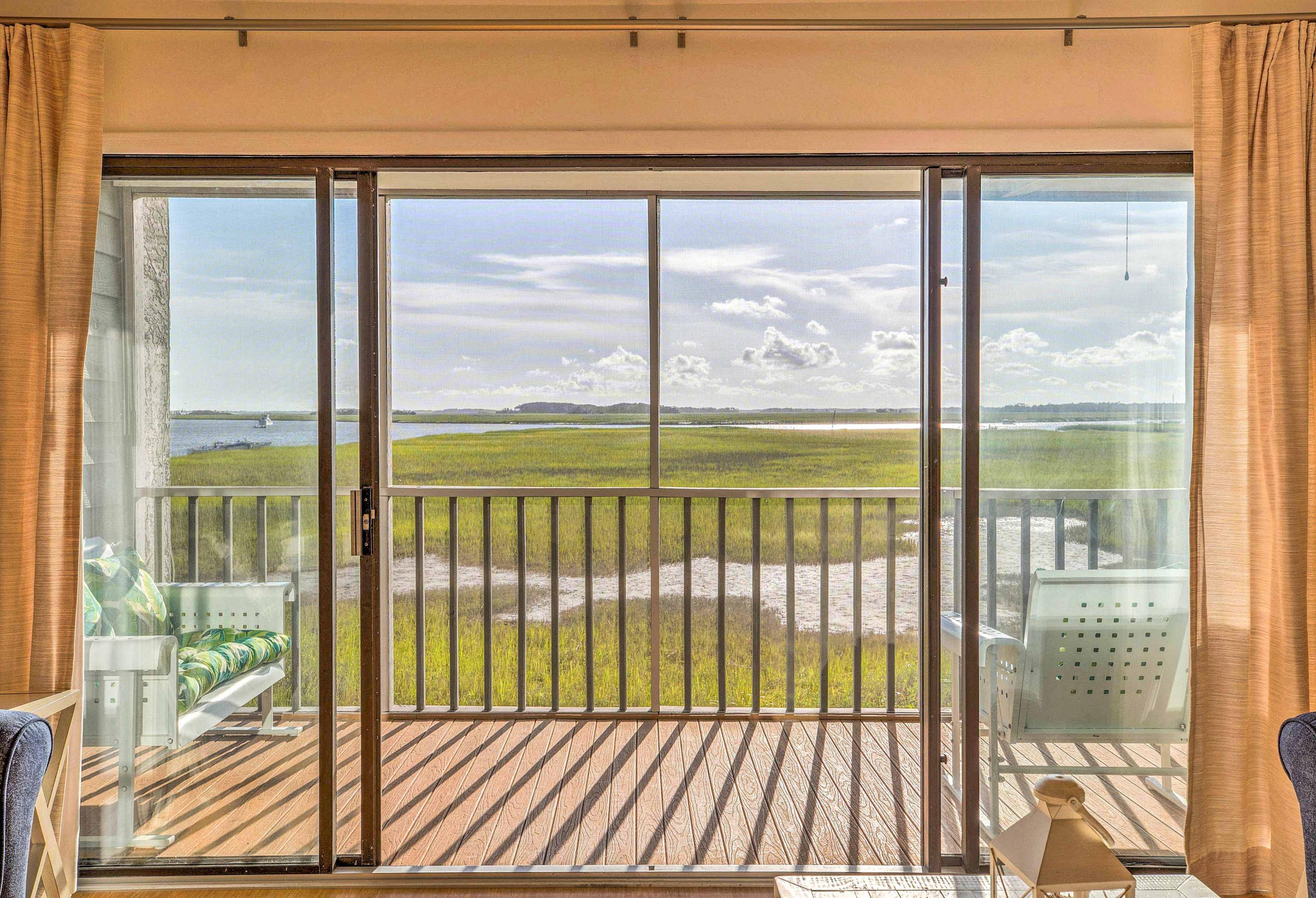 Mariners Cay Homes For Sale - 93 Mariners Cay, Folly Beach, SC - 24