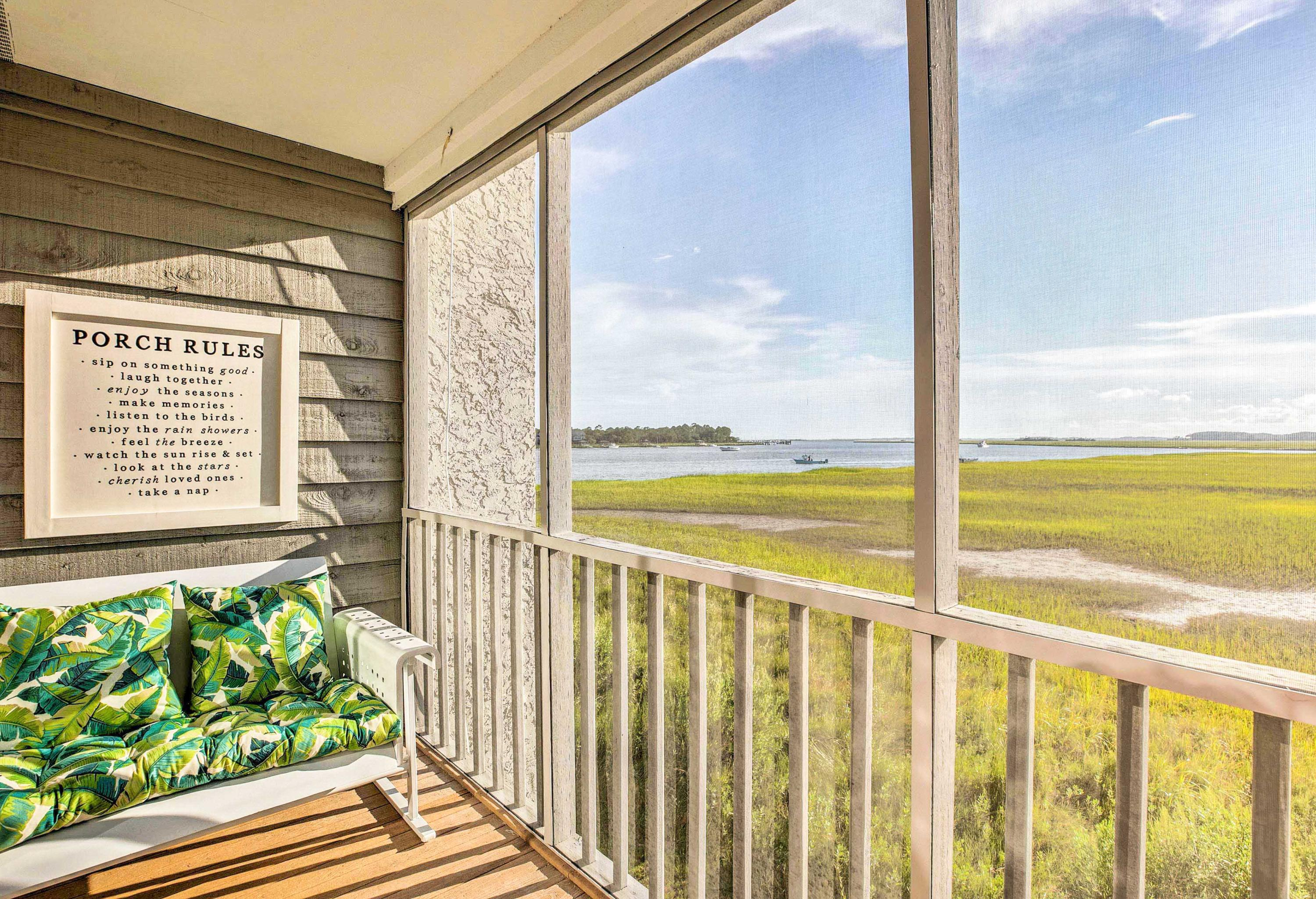 Mariners Cay Homes For Sale - 93 Mariners Cay, Folly Beach, SC - 23