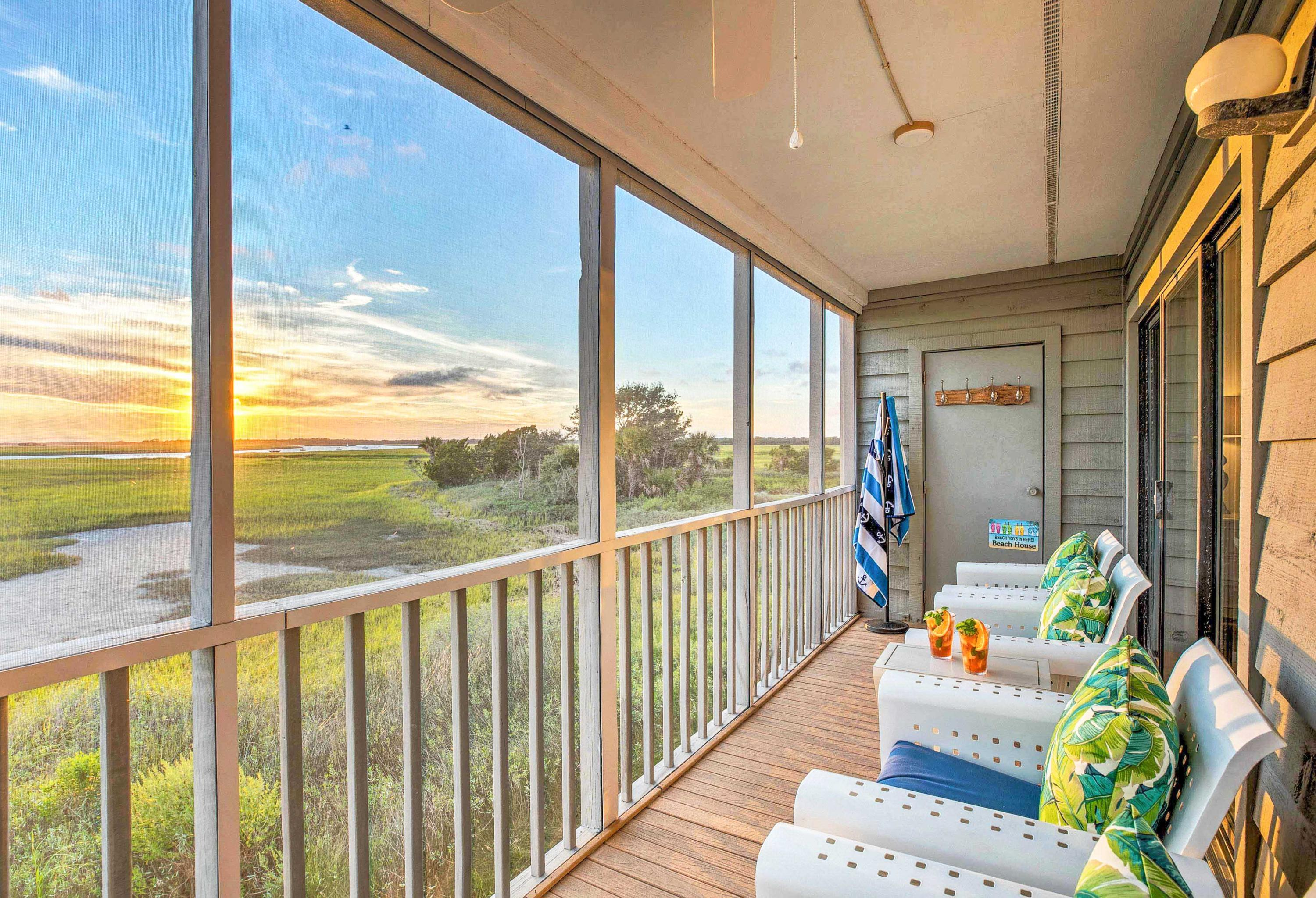 93 Mariners Cay Drive Folly Beach, SC 29439