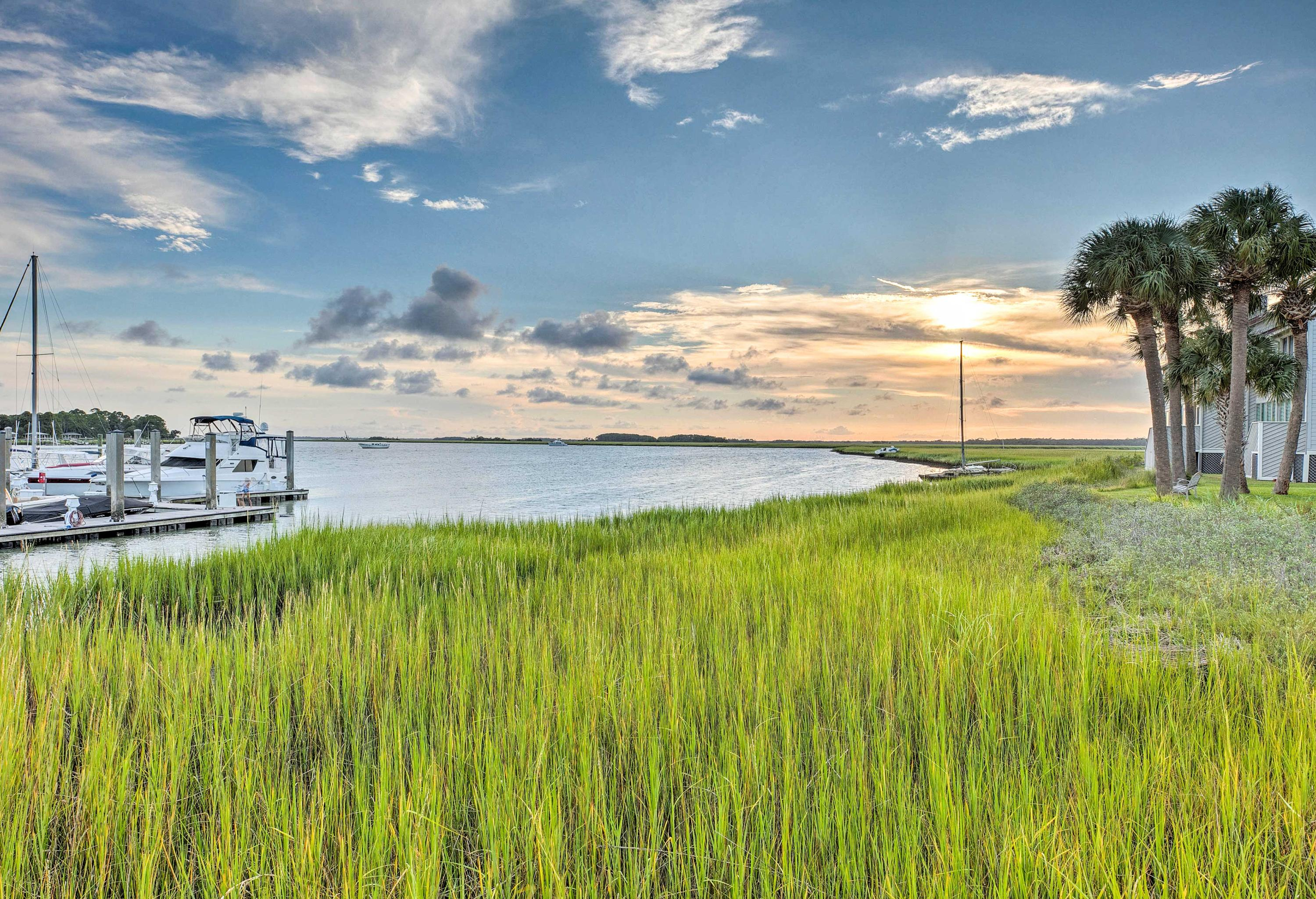 Mariners Cay Homes For Sale - 93 Mariners Cay, Folly Beach, SC - 2