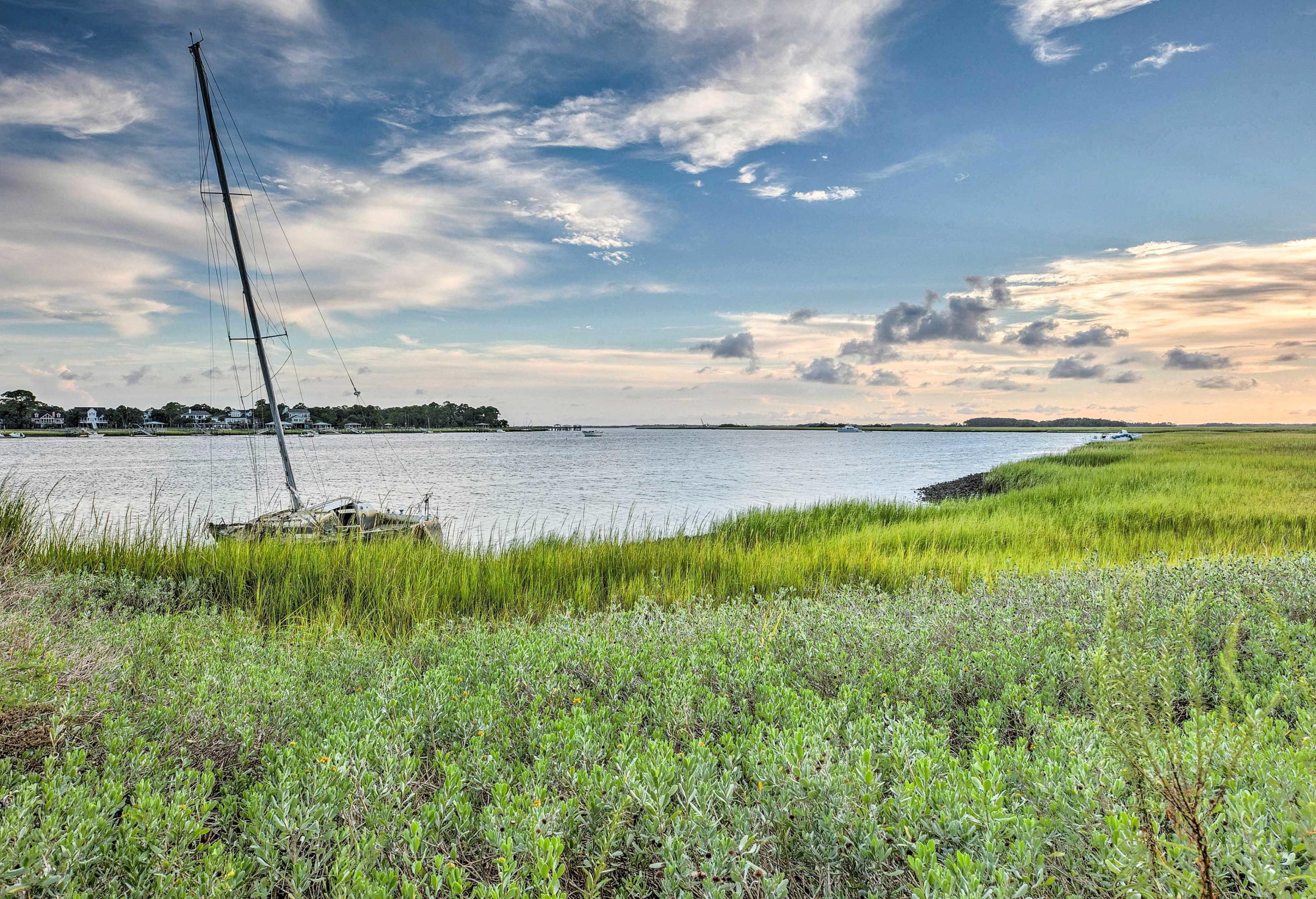 Mariners Cay Homes For Sale - 93 Mariners Cay, Folly Beach, SC - 0