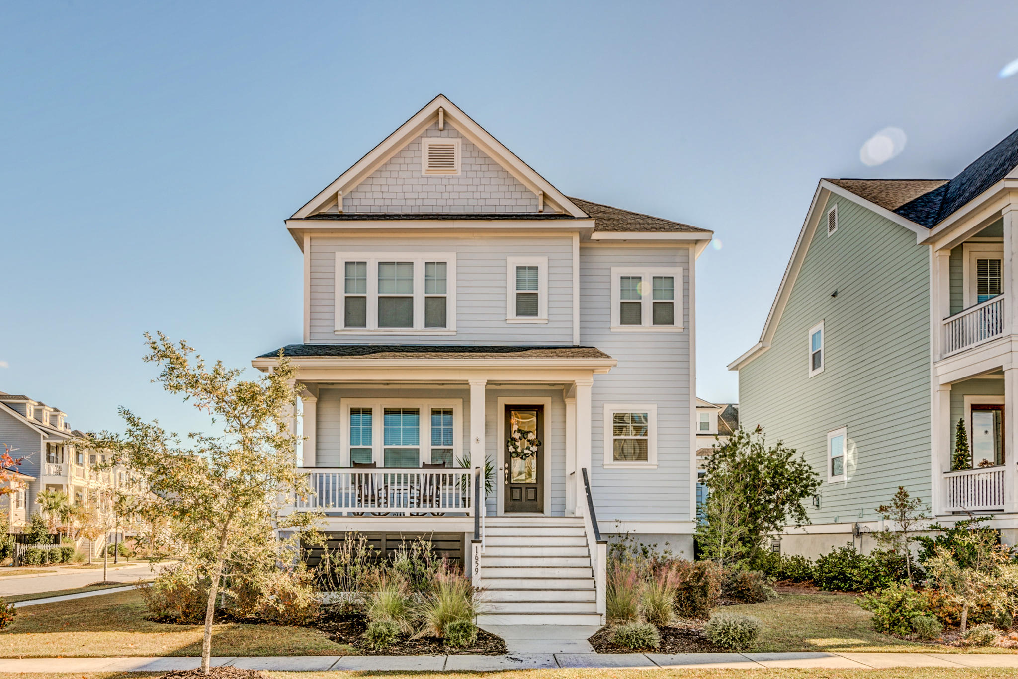 1659 Pierce Street Charleston, Sc 29492