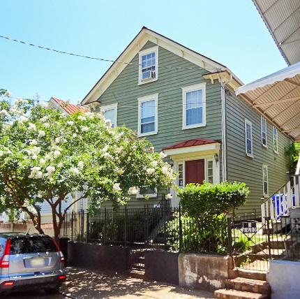 15 Nassau Street Charleston, SC 29403