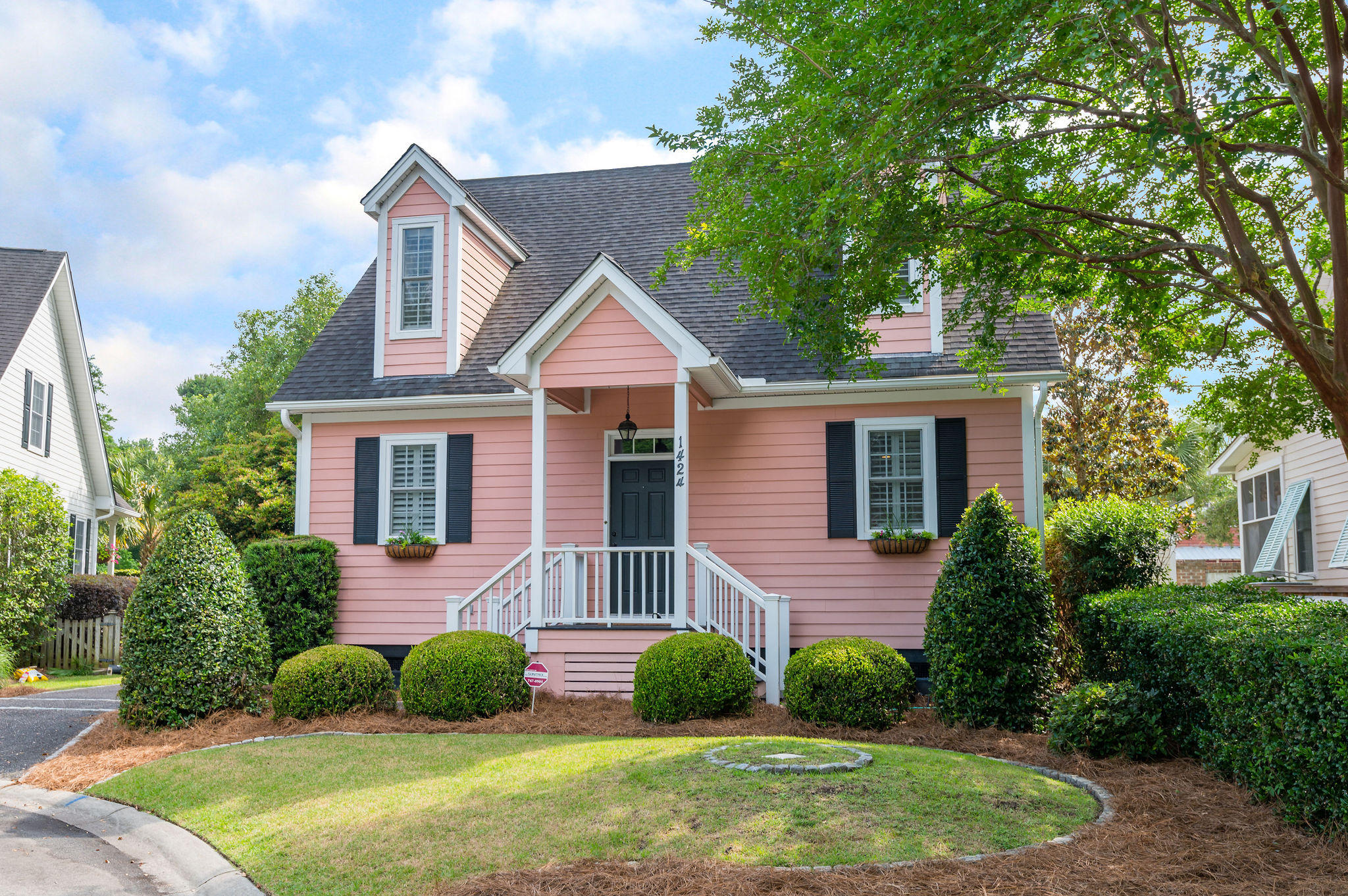 1424 N Point Court Mount Pleasant, SC 29464