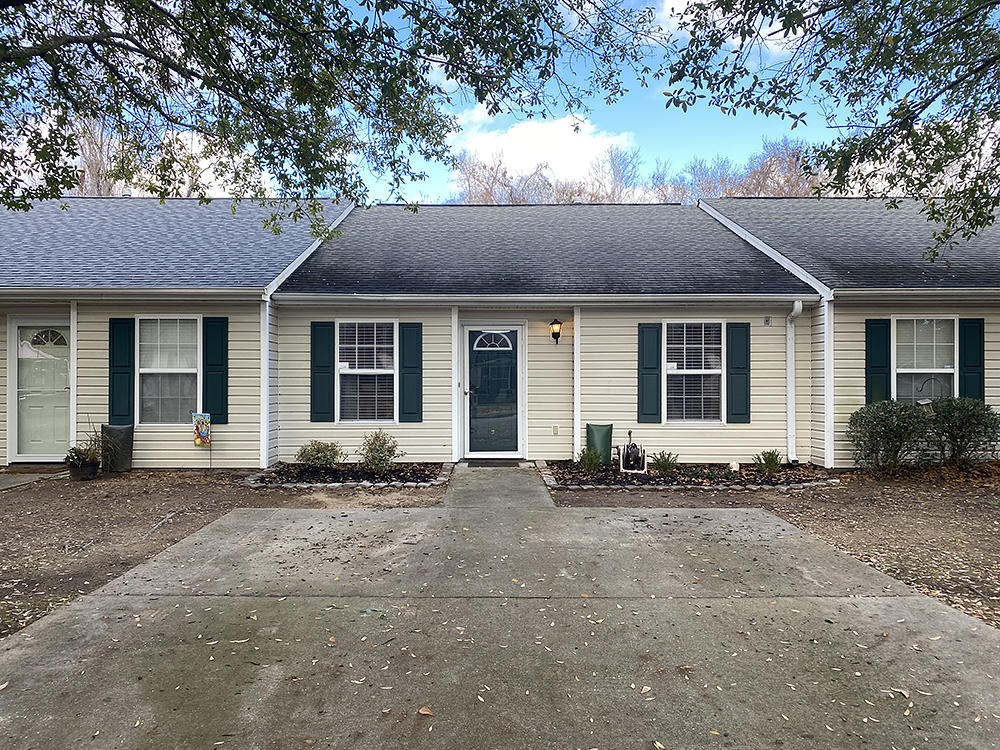 1539 Blaze Lane Charleston, Sc 29412