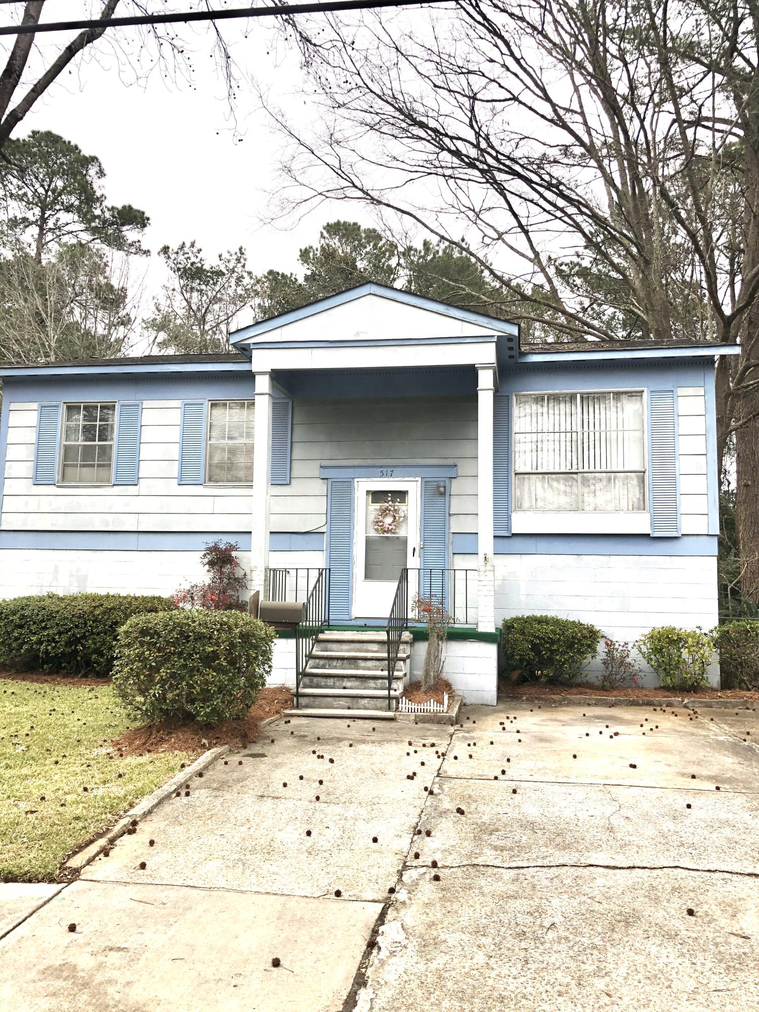 517 E Richardson Avenue Summerville, Sc 29485