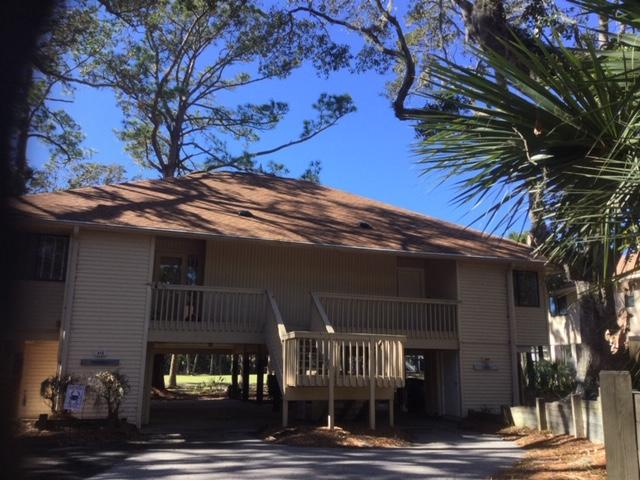 849 Club Cottage Road Edisto Island, SC 29438
