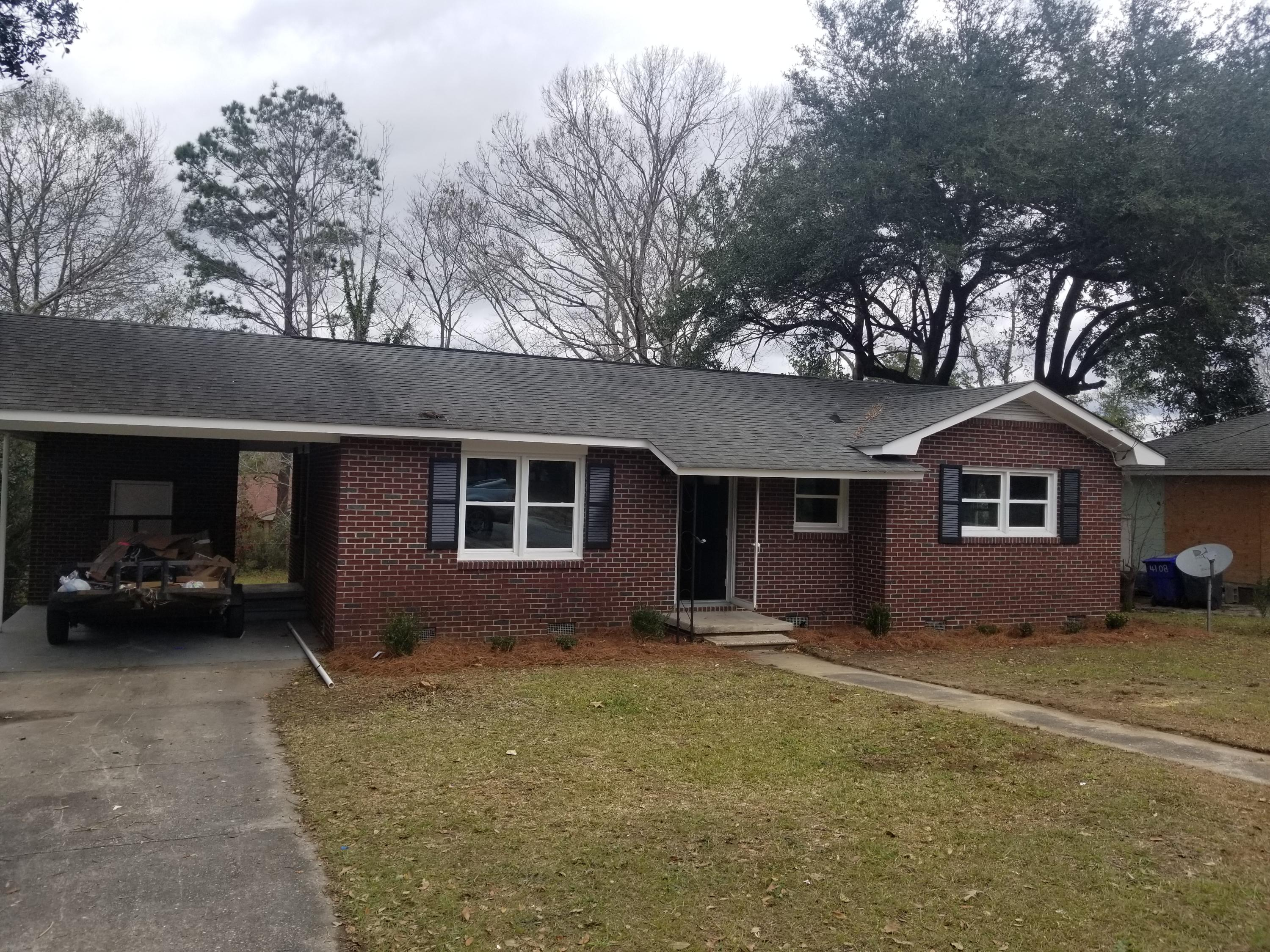 4110 Oakridge Drive North Charleston, SC 29418