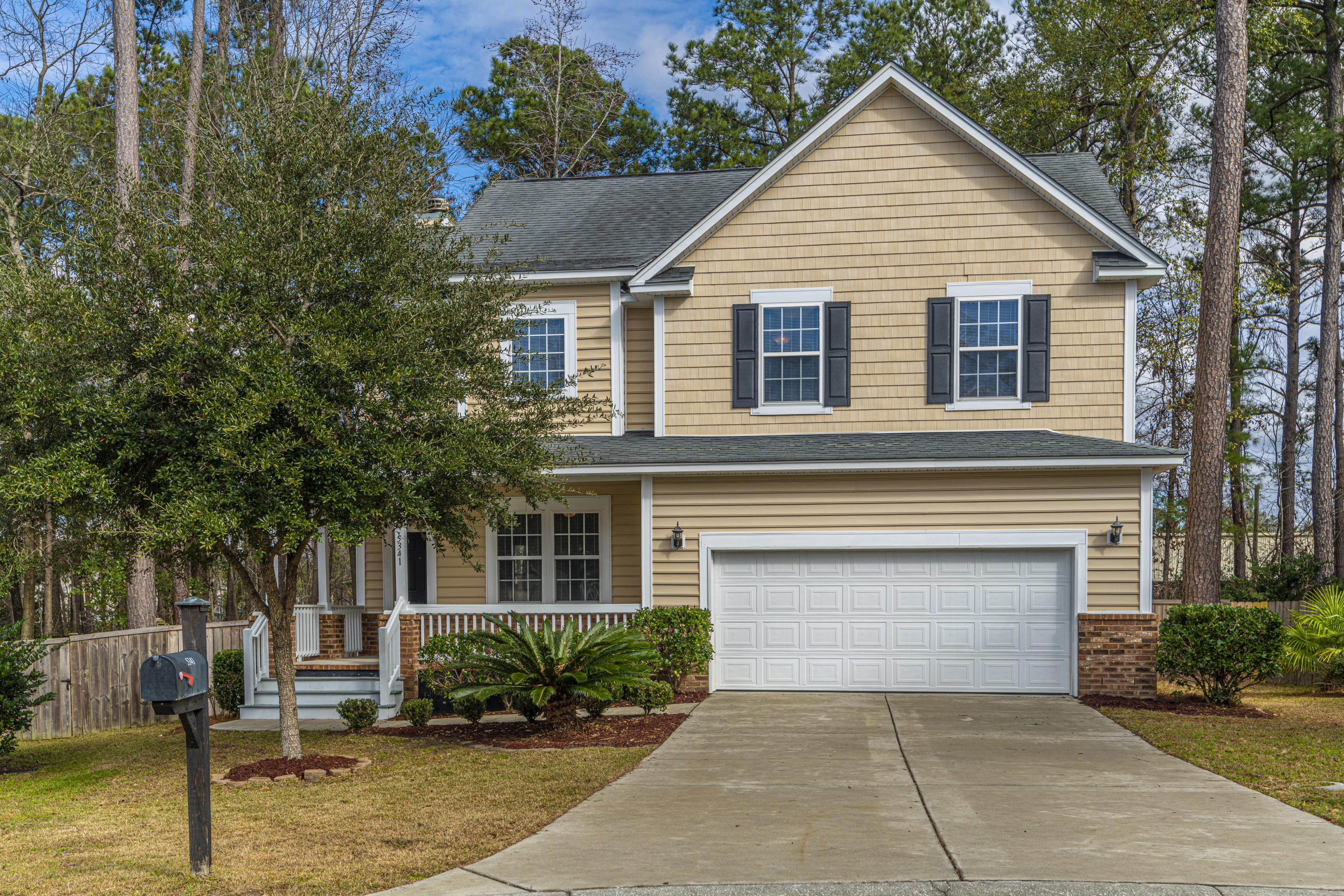 5341 Apollo Court North Charleston, SC 29420