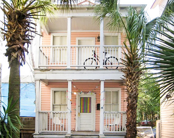 256 1/2 Rutledge Avenue Charleston, SC 29403