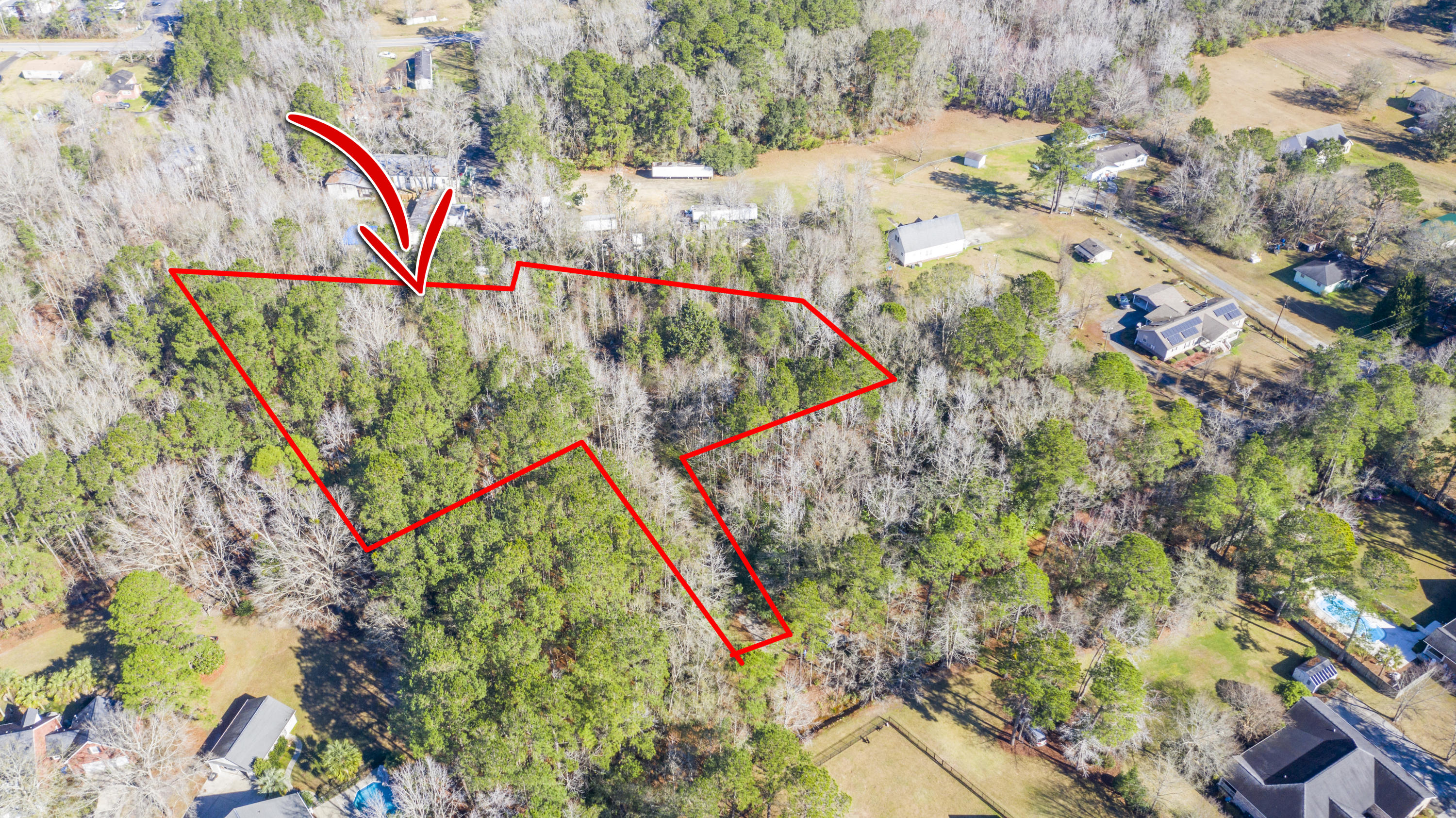 240 Linning Road Summerville, SC 29483