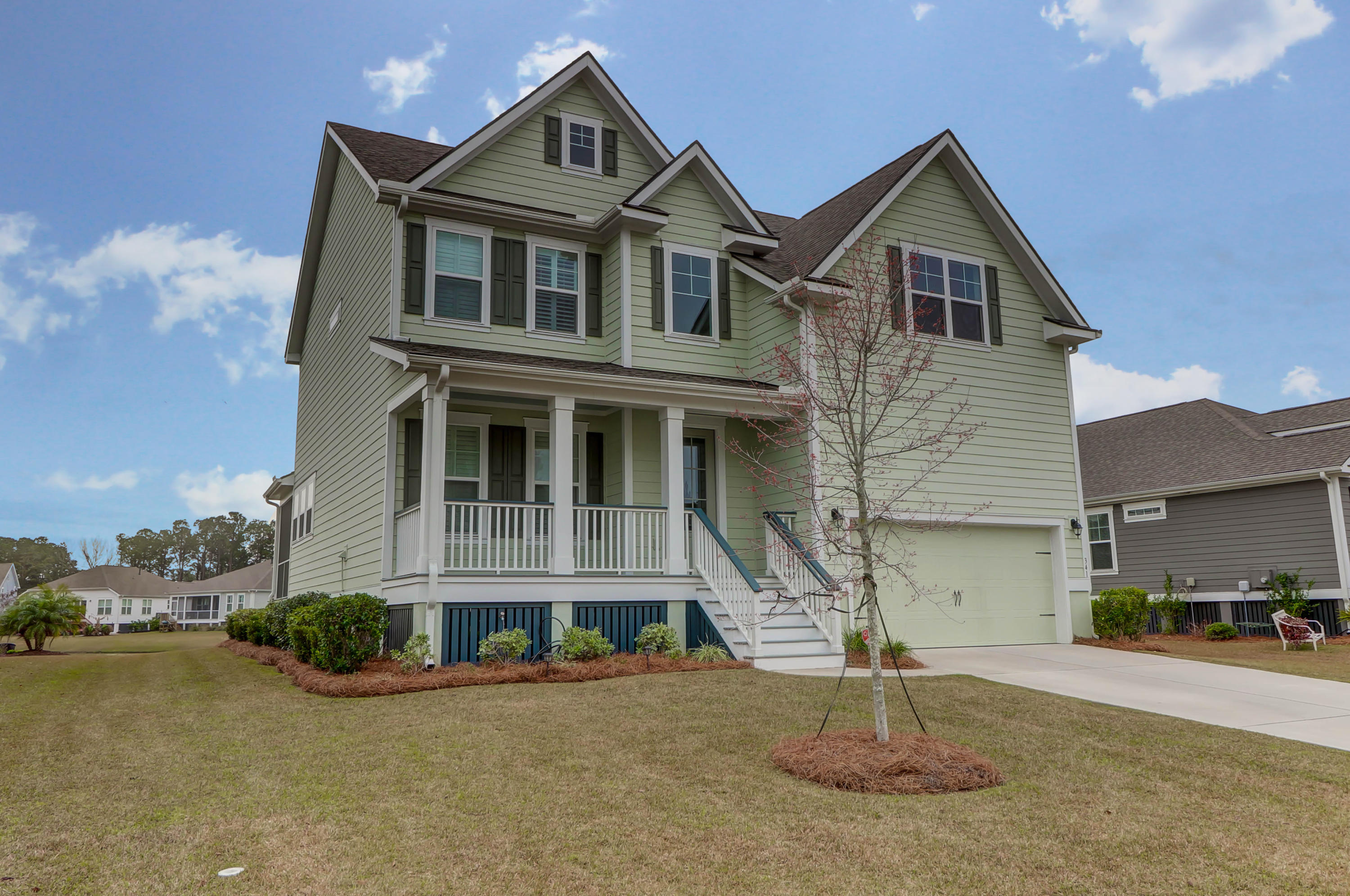 341 Turnstone Street Mount Pleasant, Sc 29464
