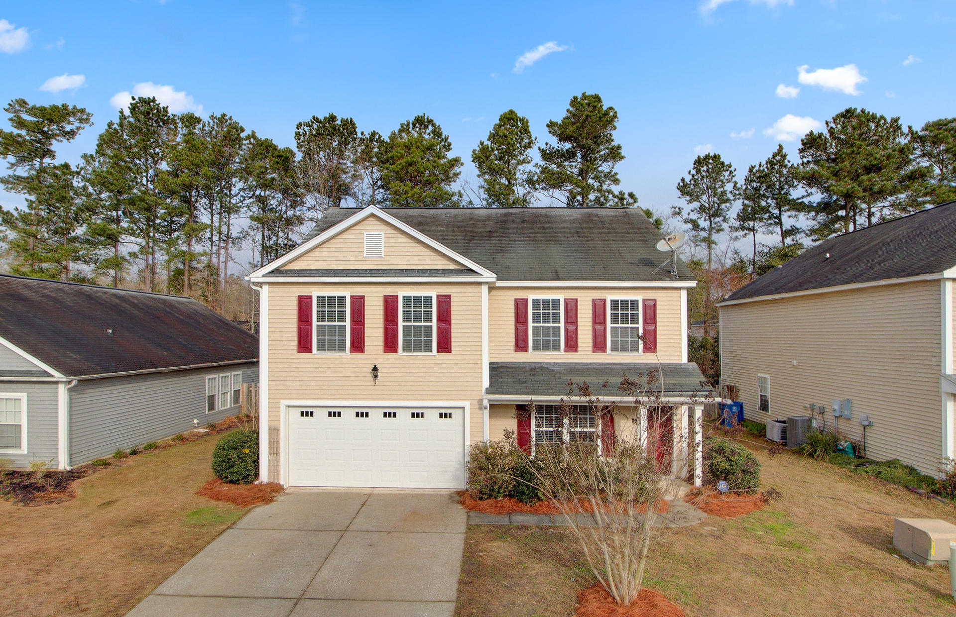 214 Myrtle Way Summerville, Sc 29483