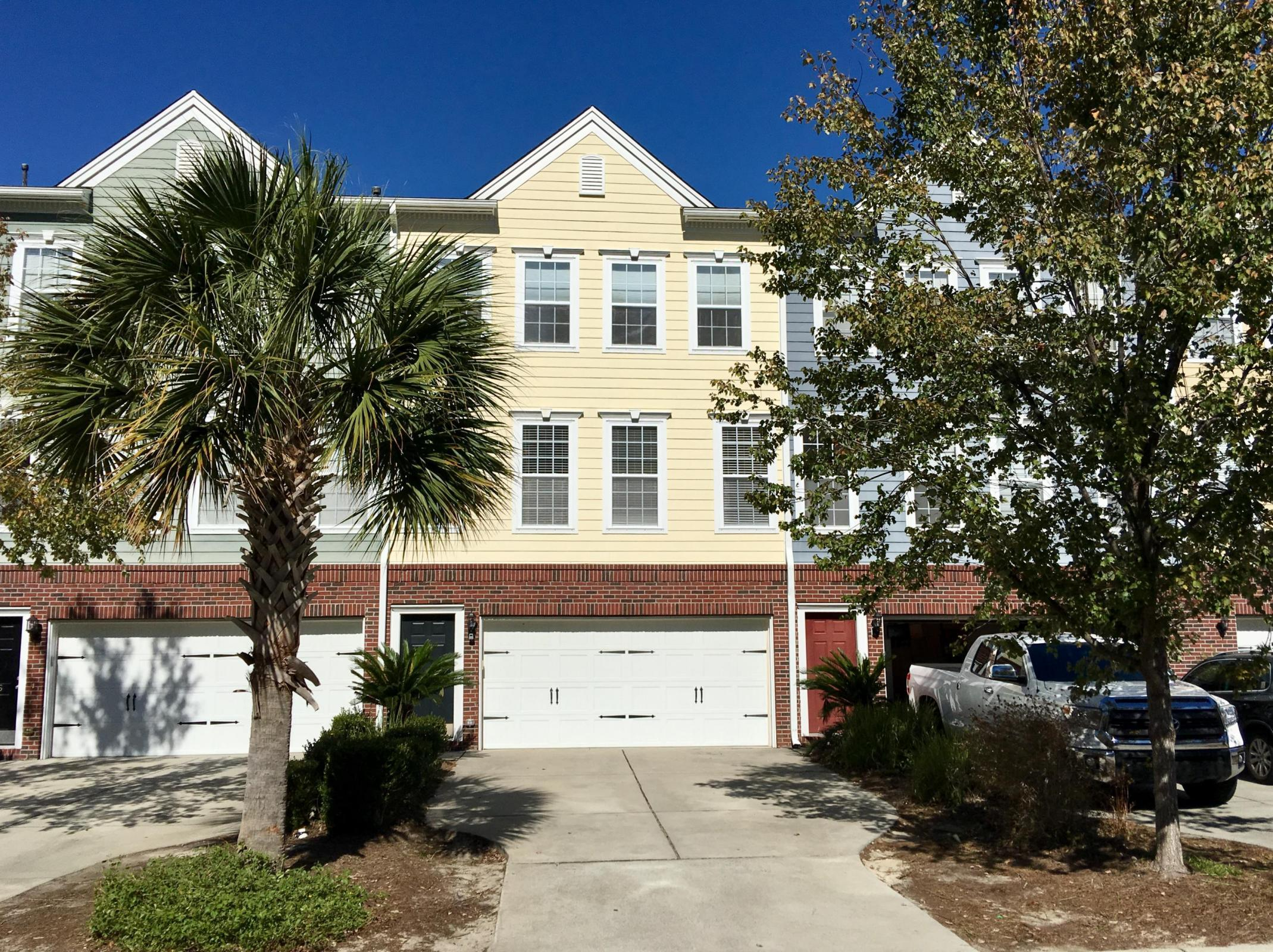3460 Claremont Street Mount Pleasant, SC 29466
