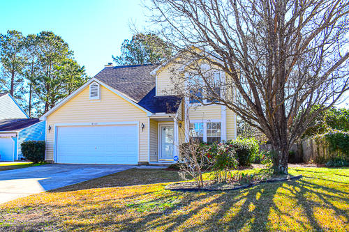 8165 Halifax Way Charleston, Sc 29420