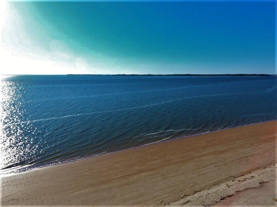 3402 Palmetto Boulevard Edisto Beach, SC 29438