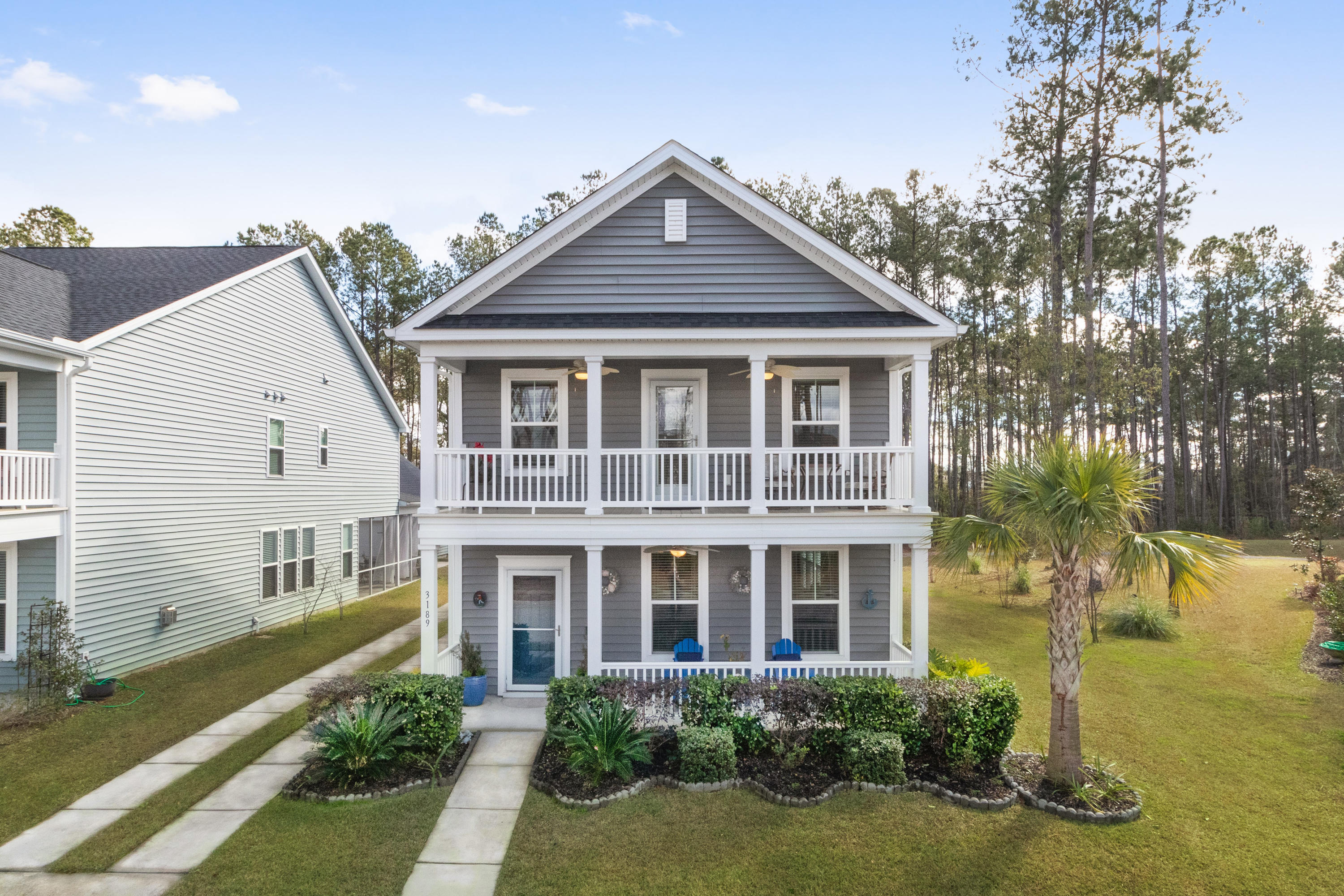 3189 Moonlight Drive Charleston, SC 29414
