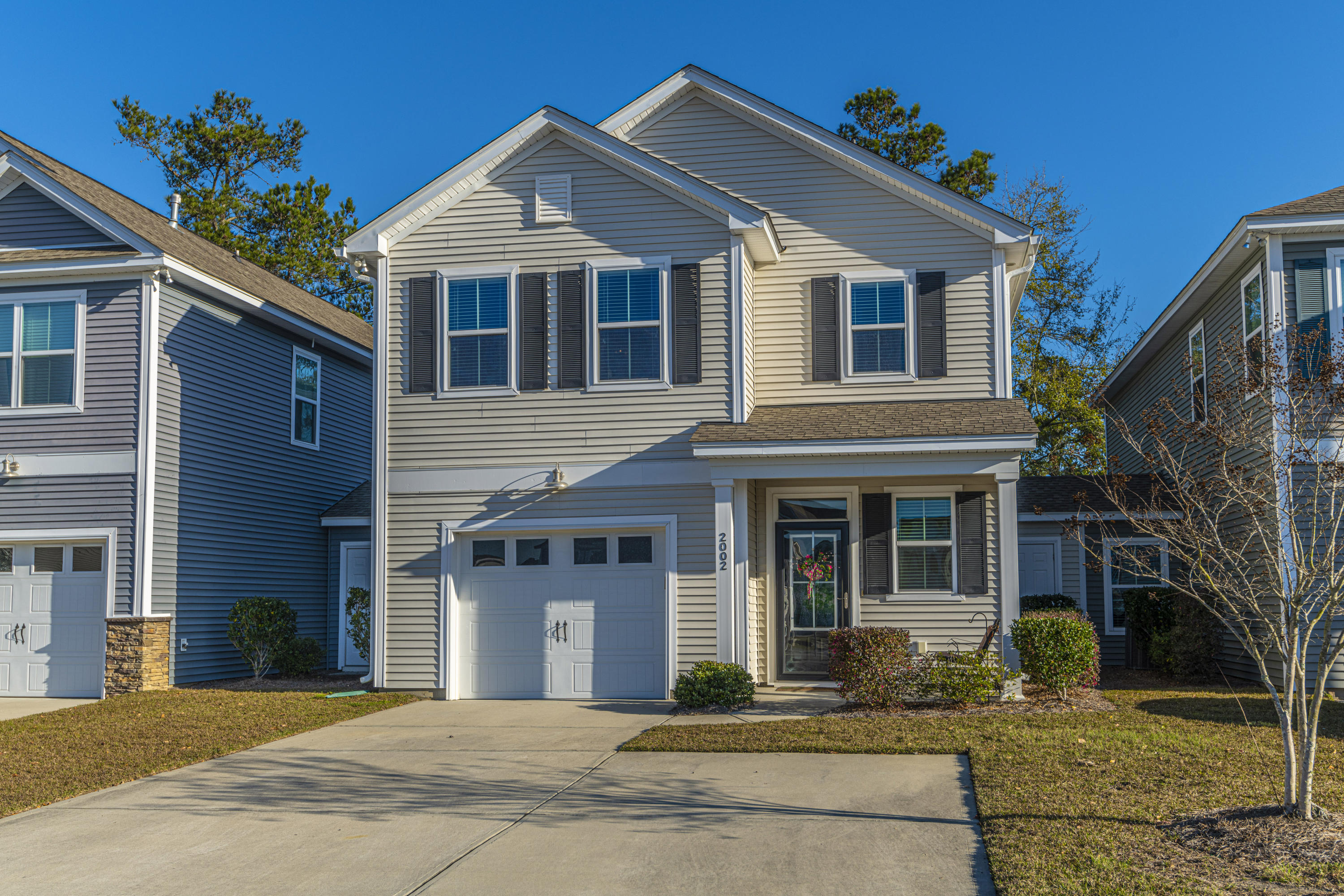 2002 Poplar Grove Place Summerville, Sc 29483