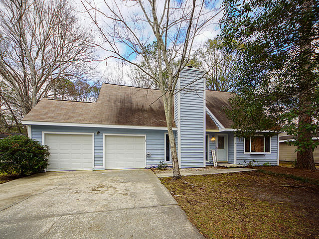 113 Bridgecreek Drive Goose Creek, SC 29445