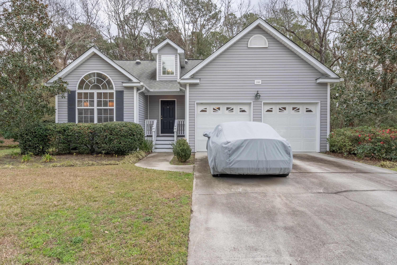 398 Stefan Drive Charleston, SC 29412